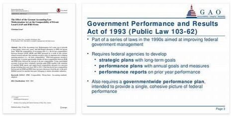 Accounting Law Modernization Act 1