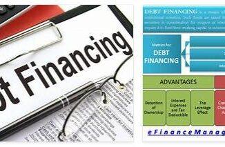 Debt Financing 1