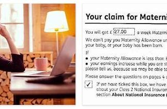 Parental Allowance for Self-Employment