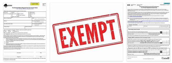 tax-exempt income 2