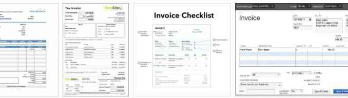Net Invoice