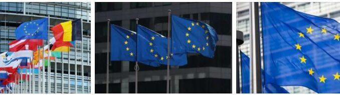 EC - European Communities