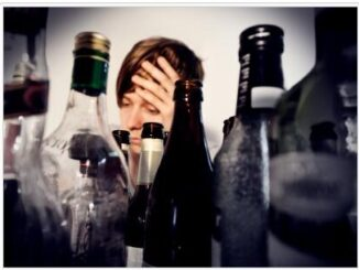 Alcohol Addiction Explanation